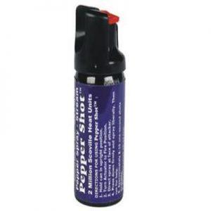 2oz Pepper Spray