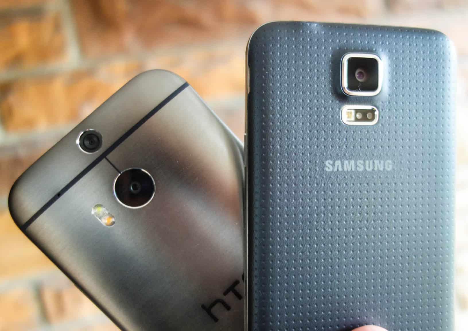 Older Cell Phone Cameras