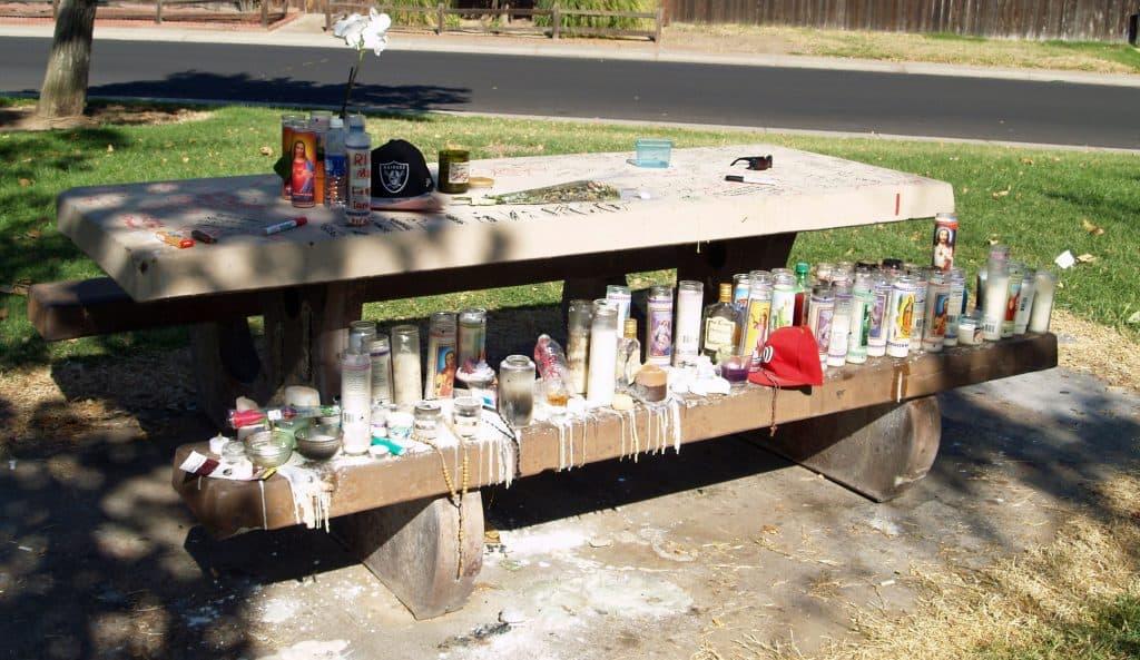 Memorial one