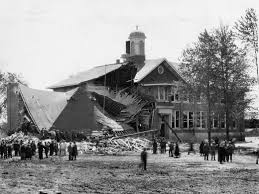 1927 School Bombing
