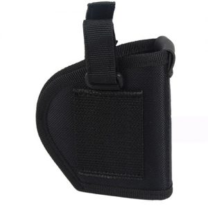 Mace Pepper Gun Holster Side Empty