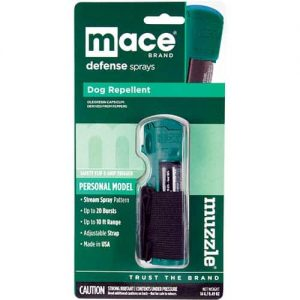 Mace® Canine Repellent Retail Package