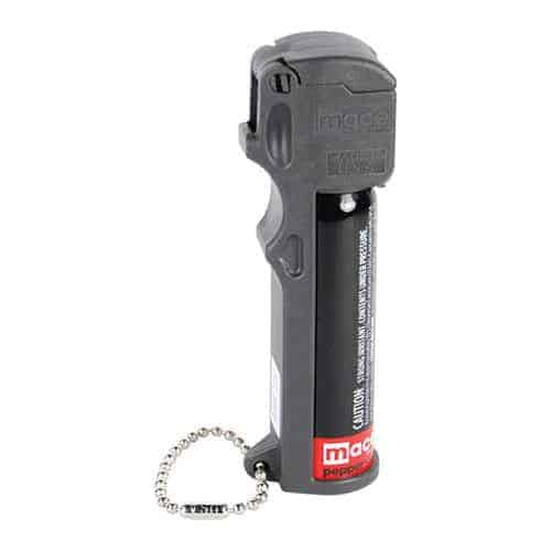 PepperGard Personal Pepper Spray Side And Key Chain
