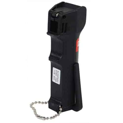 Mace® PepperGard Police Pepper Spray Front