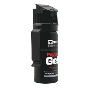 Mace® Pepper Gel Package 2 OZ