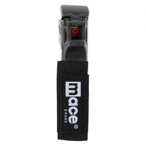 Mace® Pepper Spray Jogger – Black Grip