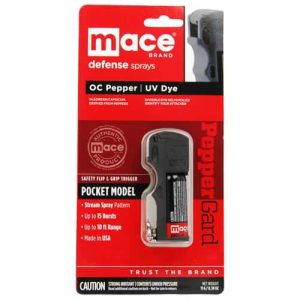 Mace® PepperGard Pocket Pepper Spray Package