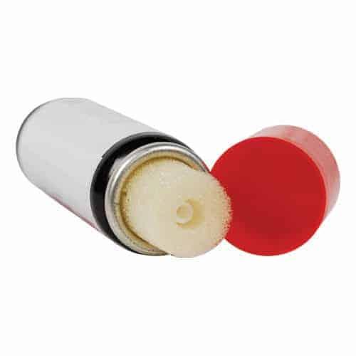 Mace Keyguard Refill Cartridge Cap Off