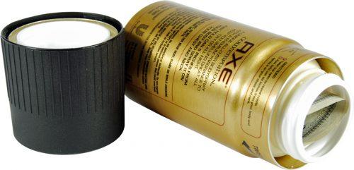 AXE Deodorant Diversion Safe Open