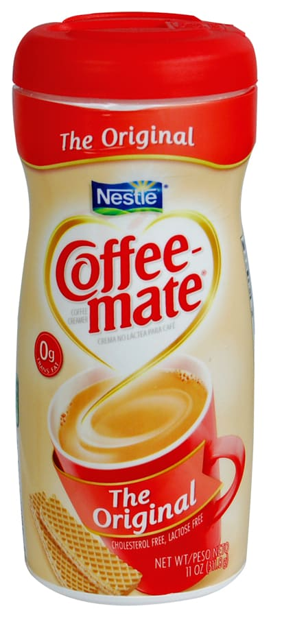 Coffee Mate Creamer Diversion Safe Front