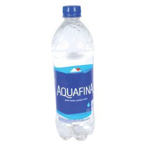 Water Bottle Diversion Safe Bottle Front