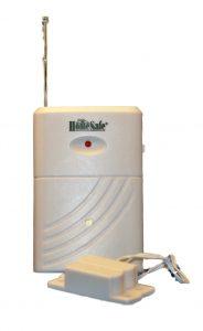 Door Window Vibration Sensor For Barking Dog Alarm and Wireless Siren