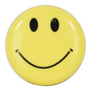 Smile Face Hidden Camera With DVR