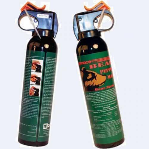 Mace Bear Spray Group