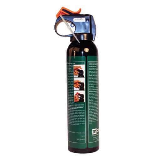 Mace Bear Spray Right Side