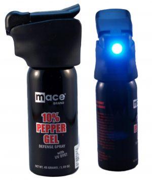 Night Defender & Light ForSecuritySake