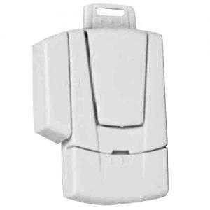 Magnetic Door Alarm Front & Side