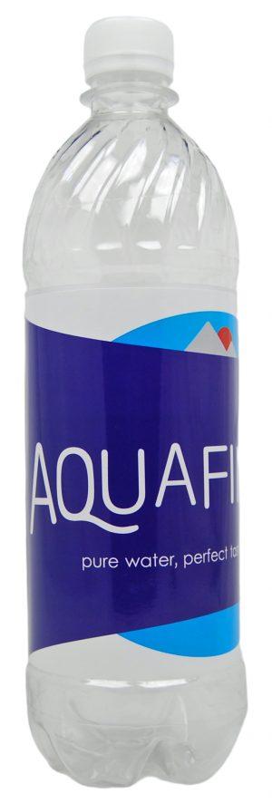 Water Bottle Diversion Safe Front