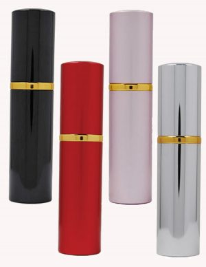 WildFire Lipstick Pepper Spray Group