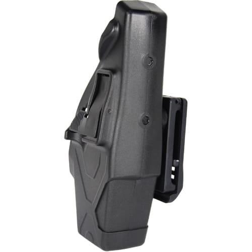 Taser X26P Black Hawk Holster – Right Angled