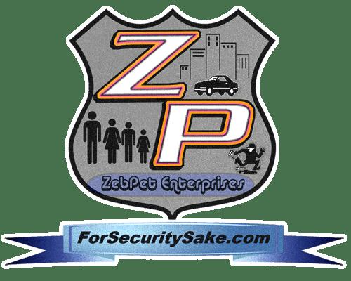 ForSecuritySake Shield