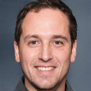 Adam Schram Portrait A