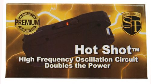 Hot Shot Stun Gun Box