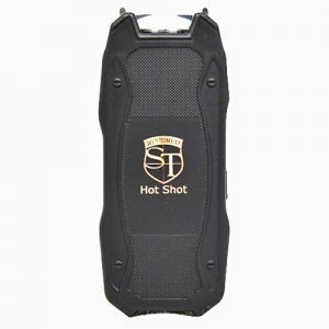 Hot Shot Stun Gun Front