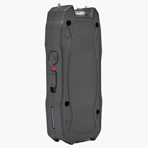Hot Shot Stun Gun Front Switch Side