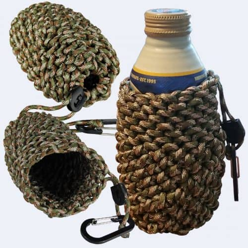 ParaCord Pouch Group
