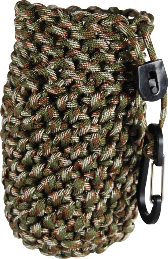 Paracord Bag For Hiking And Camping
