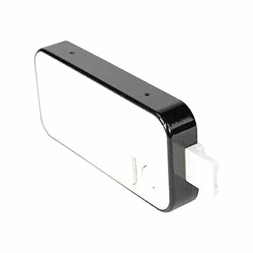 Electronic Lighter With Hidden Camera Control Side And Open USB Access