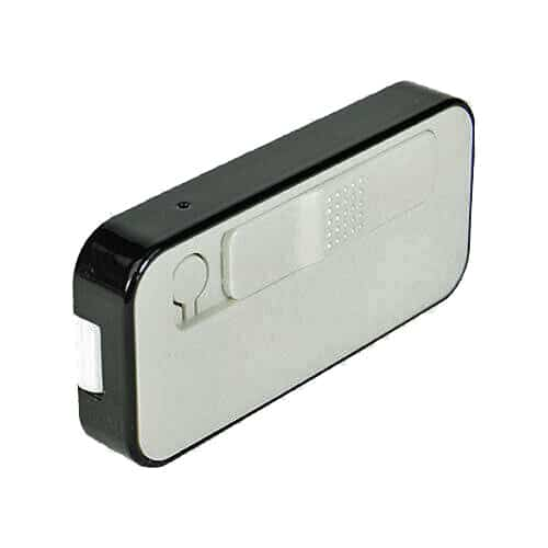 Electronic Lighter With Hidden Camera Controls And Closed USB