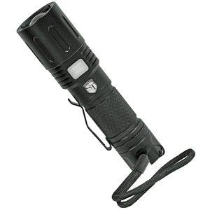 3000-lumens-self-defense-LED-flashlight