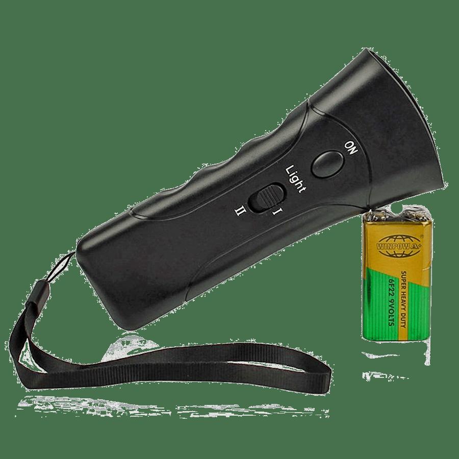dog-repeller-trainer-front-battery-forsecuritysake