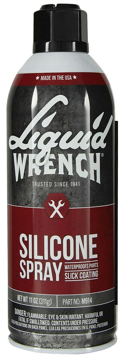 Liquid Wrench Silicone Diversion Safe Front